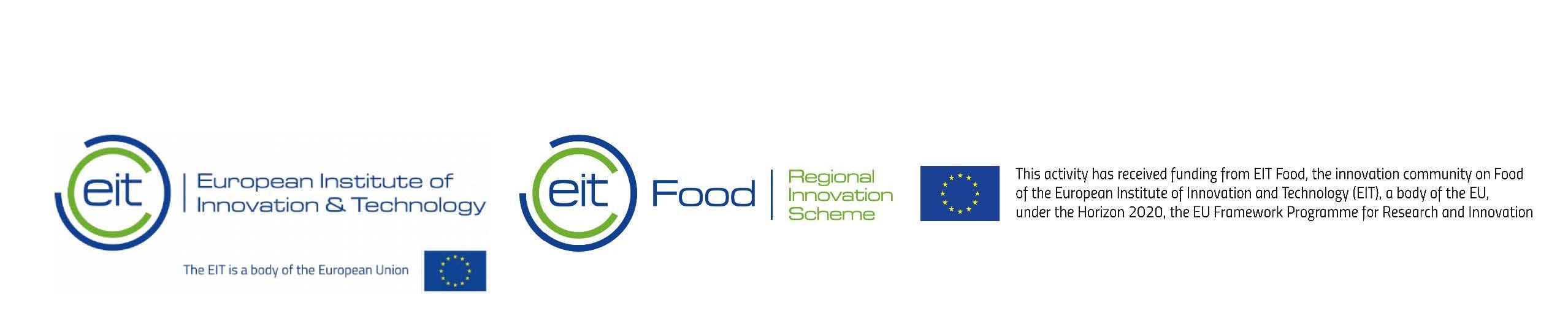 Projekat: EIT Food HUB