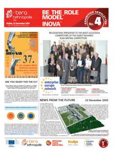Exhibition newsletter no. 4