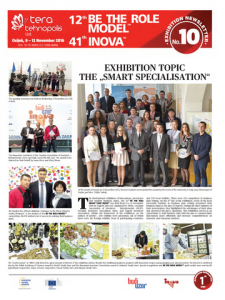 Exhibition newsletter no. 10