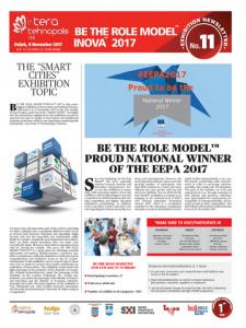 Exhibition newsletter no. 11