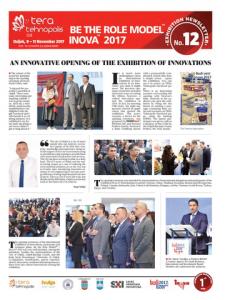 Exhibition newsletter no. 12
