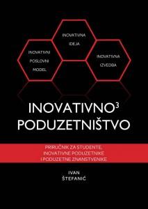 Priručnik: Inovativno<sup>3</sup> poduzetništvo