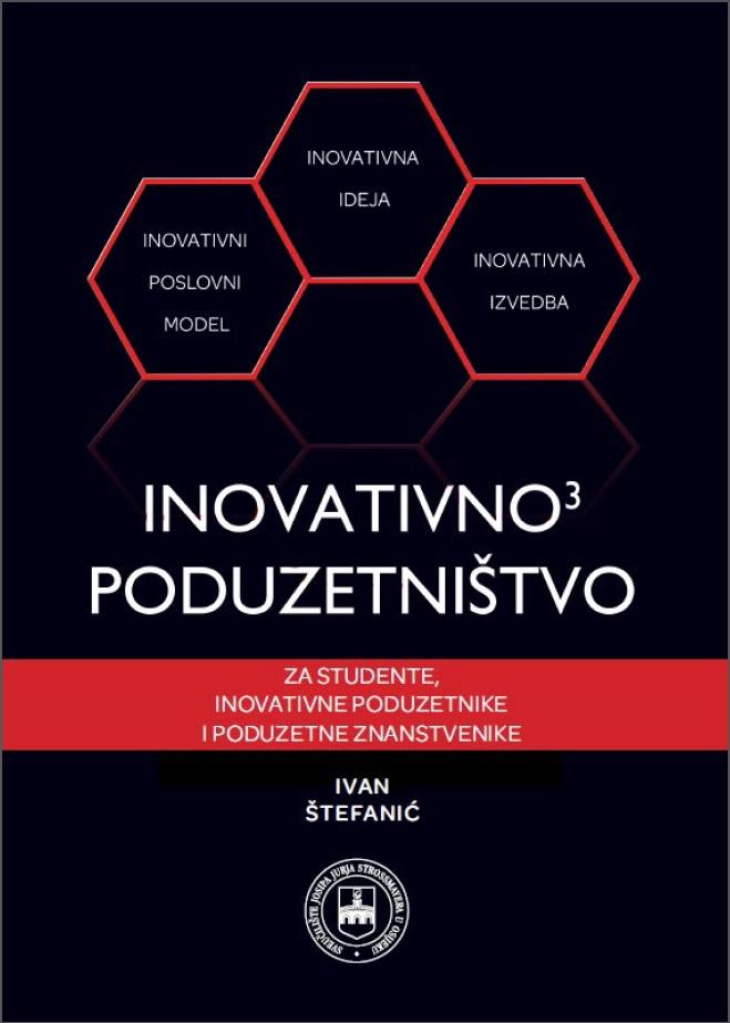 Inovativno<sup>3</sup> poduzetništvo