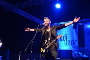 Budi uzor 2014 - koncert