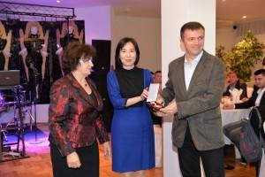 Budi uzor 2014 - dodjela nagrade