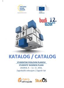Katalog: Studentski poslovni planovi