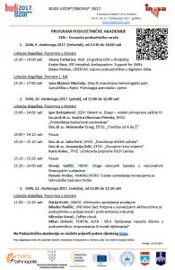 Program Poduzetničke akademije