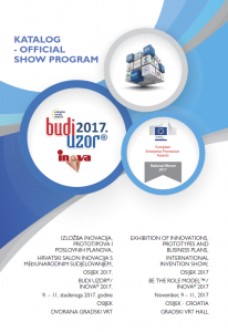 Katalog Budi uzor/Inova 2017.