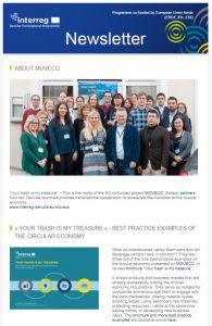 MOVECO Newsletter broj 2