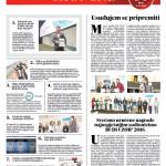 Izložbene novine broj 14, 15. prosinca 2018.