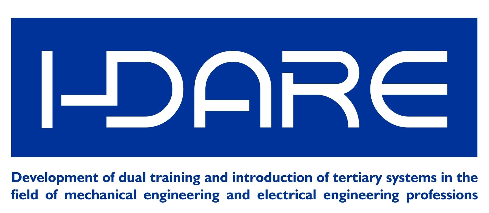 Projekt: I-Dare