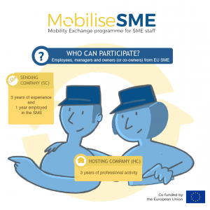 MobilseSME: Who canparticpate?