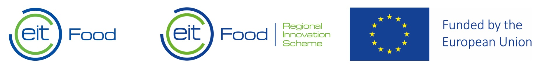 Logo: EIT Food